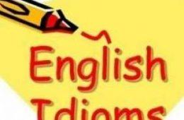 پرکاربردترین ضرب المثل های انگلیسی