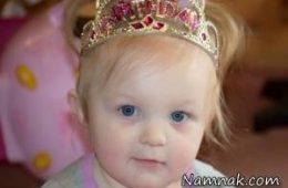 مرگ دردناک دختربچه توسط پدر جوگیرش