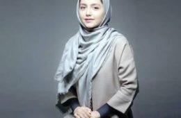 بازیگران مشهور ایرانی در شبکه اجتماعی(۲)