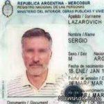 حقه ی عجیب مرد آرژانتینی زن شده برای بازنشستگی