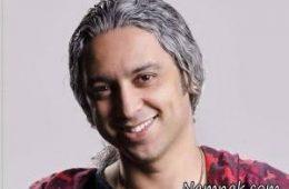 بیوگرافی مازیار فلاحی و عکس های همسر و دخترش