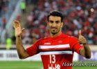 صحبت های حسین ماهینی مدافع تیم پرسپولیس