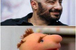 عکس های خنده دار ایرانی و خارجی با سوژه هایی بامزه