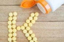 از نشانه های کمبود و کاهش ویتامین k در بدن چه می دانید