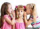 چگونه از غیبت کردن فرزندانمان جلوگیری کنیم؟