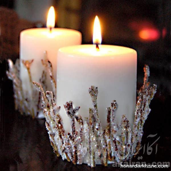 شمع هفت سین