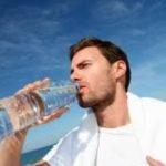 تاثیر شگفت انگیز نوشیدن آب در کاهش وزن