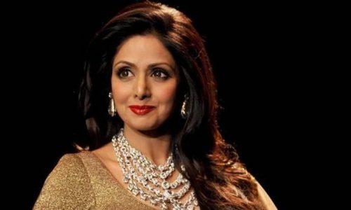 ادای احترام به سری دیوی بازیگر هندی در فستیوال فیلم هندی