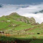 جاذبه های گردشگری و دیدنی سوباتان استان گیلان