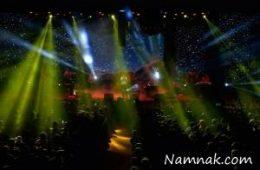 برنامه کنسرت های بهار ۹۷ خواننده های مختلف کشور