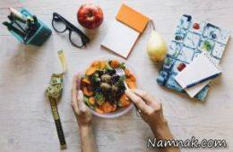 ۵ مورد ازعوارض جانبی کاهش وزن و لاغری سریع