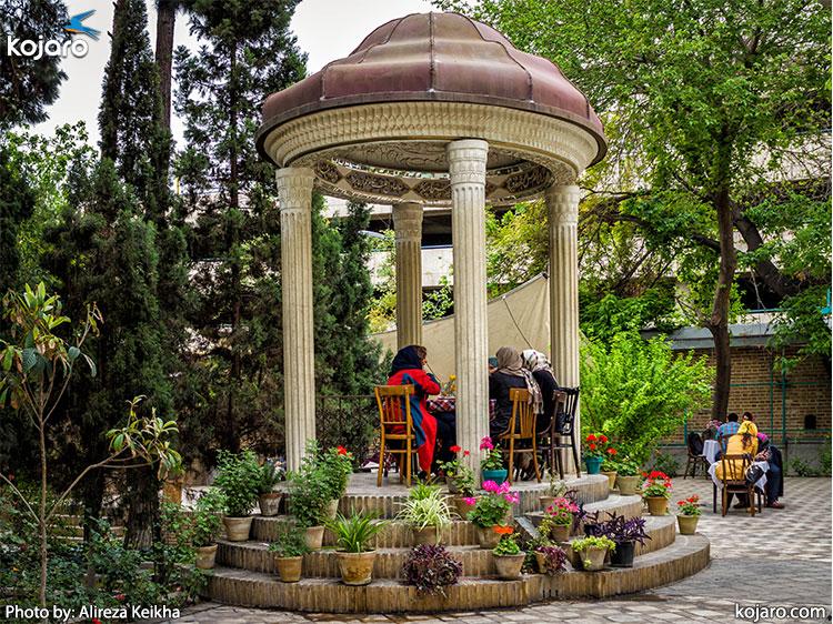 negarestan-garden