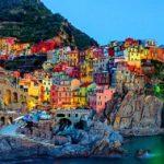 جاذبه های گردشگری ودیدنی ایتالیا