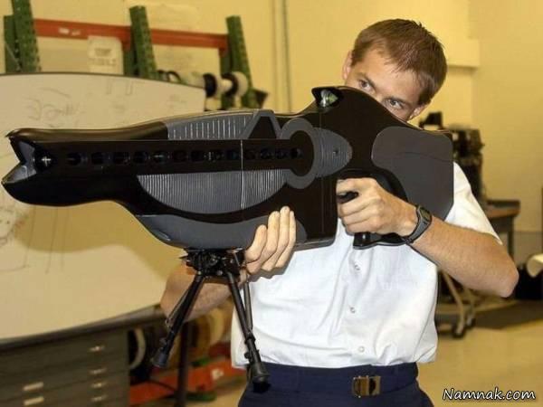 سلاح های مرگبار