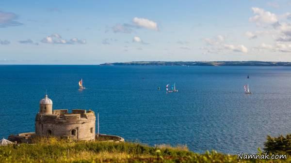 قلعه دریایی