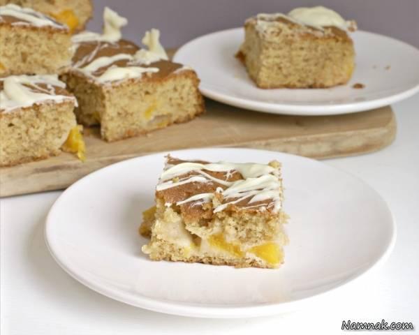 طرز تهیه کیک های خانگی