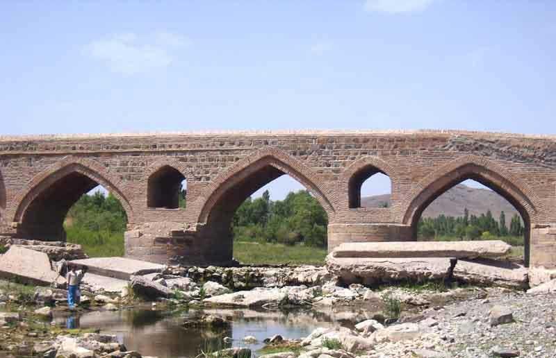 پل قلعه جوق