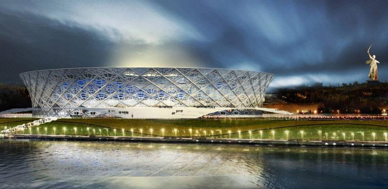 استادیوم ولگوگراد