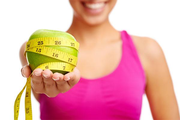 لپتین و کاهش وزن