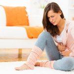 علت پا درد و کمر درد در پریودی