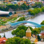 اصلی ترین و پولدارترین شهر های توریستی گرجستان