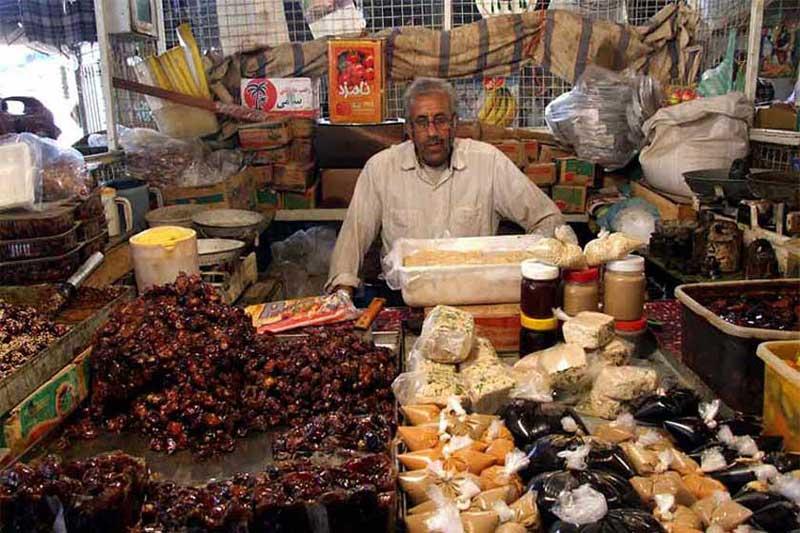 بازارهای آبادان