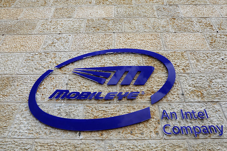 موبایل آی / Mobileye