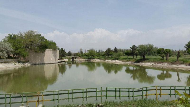 کاخ شمس البرز