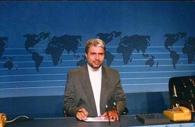 قاسم افشار,اخبار صدا وسیما,خبرهای صدا وسیما,رادیو و تلویزیون