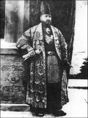 میرزا محمد تقیخان فراهانی,بزرگترین وزرای ایران,شخصیت های ملی ایران,امیر کبیر