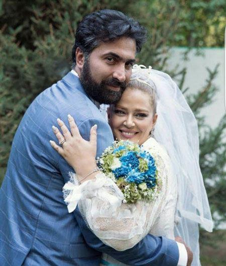 عکس بهاره رهنما و همسرش,بهاره رهنما,بیوگرافی بهاره رهنما