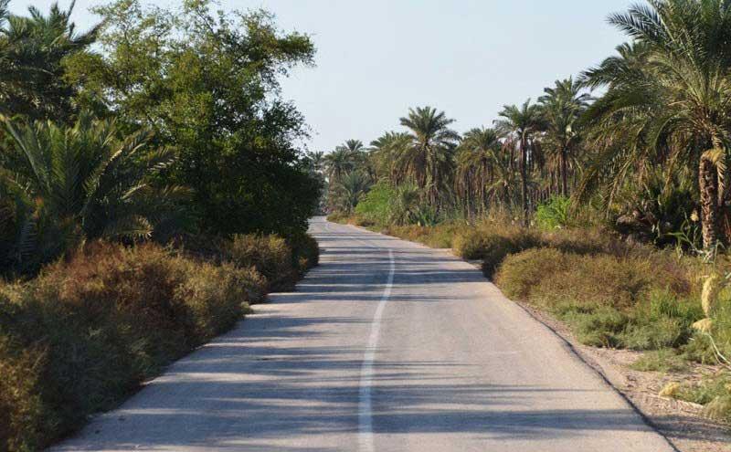 روستای شلحه امام حسن عسگری