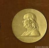 مهمترین جوایز ادبی,جوایز ادبی جهان,معتبرترین جوایز ادبی