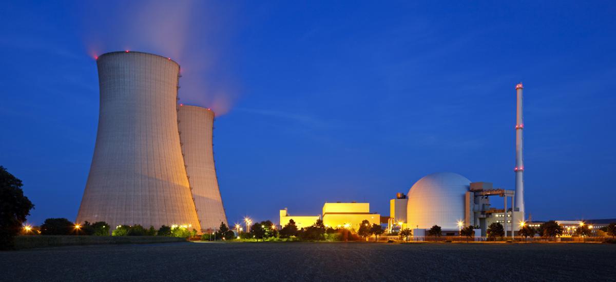 انرژی هسته ای,انرژی هسته ای چیست,برنامه هسته ای ایران