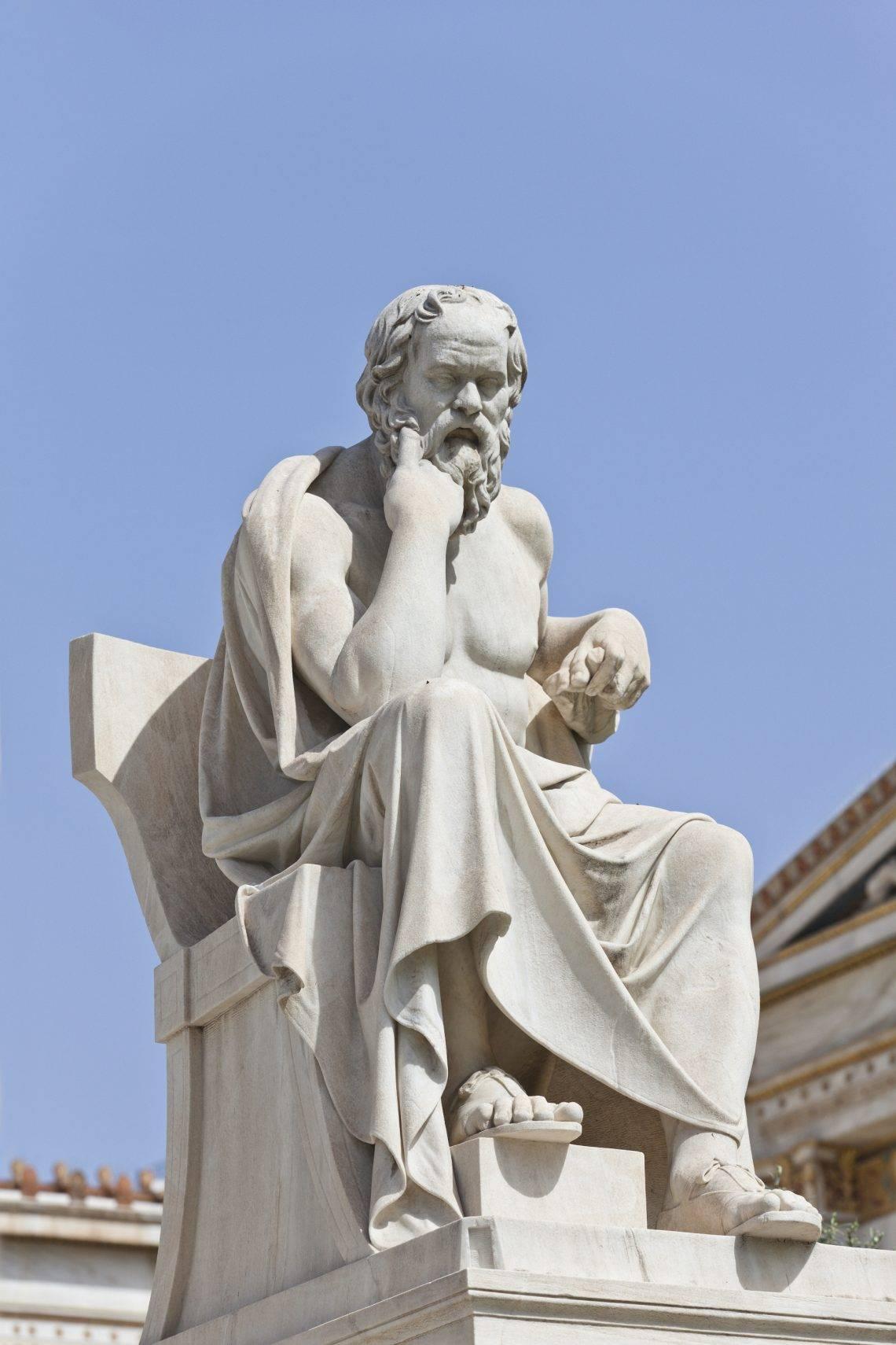 فیلسوف بزرگ,سقراط,استاد افلاطون