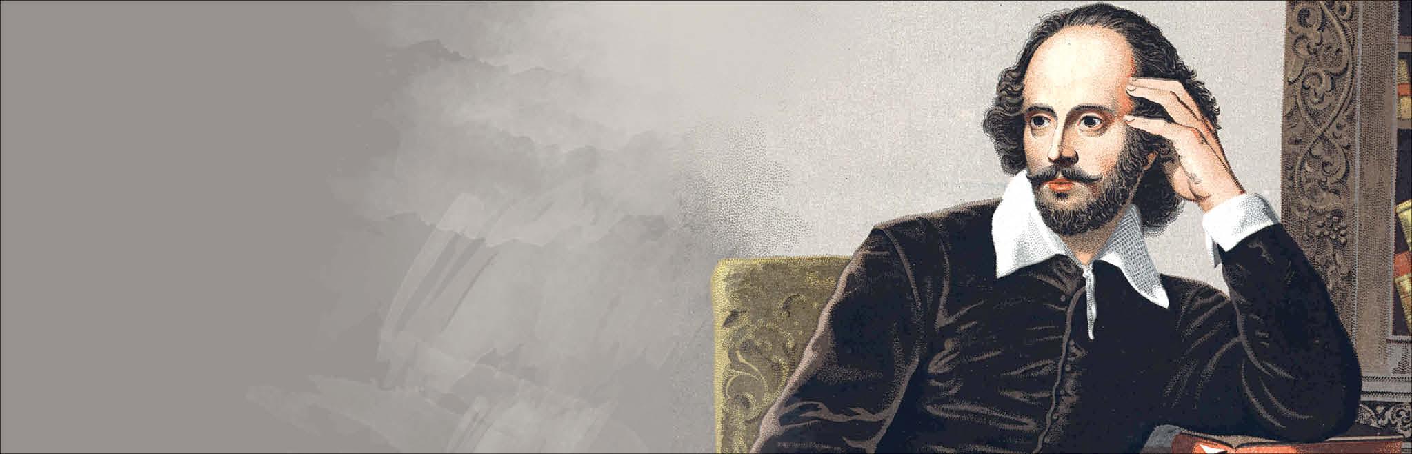 ویلیام شکسپیر,زندگی شکسپیر,نویسنده مشهور انگلیسی