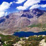 نگین گردشگری استان لرستان دریاچه گهر