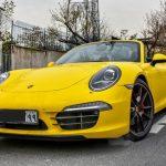هشت خودروی لوکس در بازار ایران