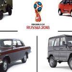 معرفی بهترین و خاطرهانگیزترین خودروهای روسی