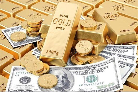 قیمت سکه در بازار آزاد امروز۱۳۹۷/۸/۱۰