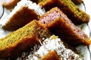 دستور پخت خاگینه گردوبرای افطار ماه رمضان
