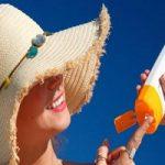 راه های مراقبت از پوست در تابستان