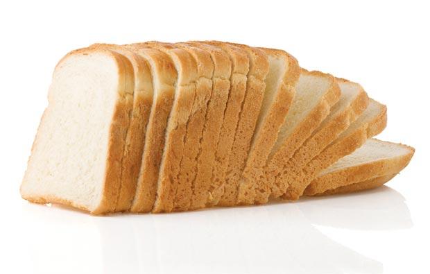 کالری نان های مختلف