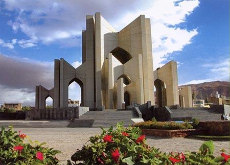 جاذبه های گردشگری وفرهنگی تبریز