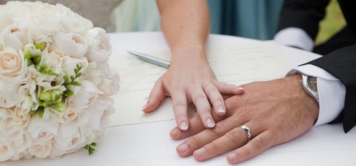 ۱۵ کلیدهای موفقیت در زندگی زناشویی