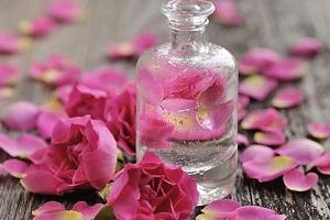 خواص و طبع گلاب چیست