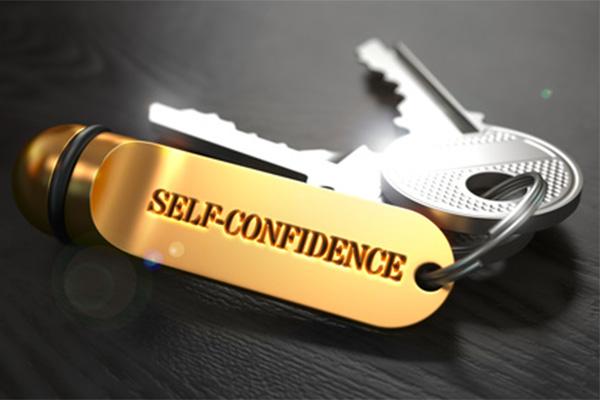 اعتماد به نفس، کلید موفقیت در زندگی
