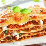 دستور تهیه انواع غذا با پنیر پیتزا
