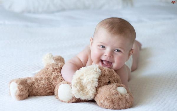 اسم پسر باکلاس - عکس نوزاد پسر
