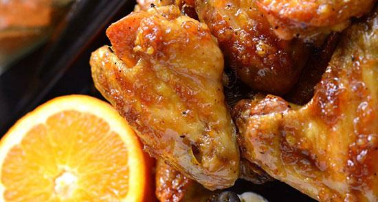 ۴ طرز پخت بال مرغ خوشمزه